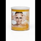 Cire résine pot éco - Blonde
