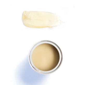 Cire pelable en pot - Blonde