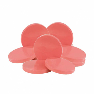 Cire traditionnelle en disques - Eco Rose