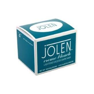 Crème décolorante Jolen - 30ml