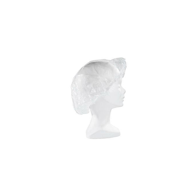 Charlottes plastiques (x20)