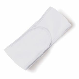 Bandeau éponge - Blanc