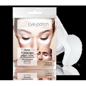 Kit de Démarrage - Ze Eye Patch (Contour des yeux)
