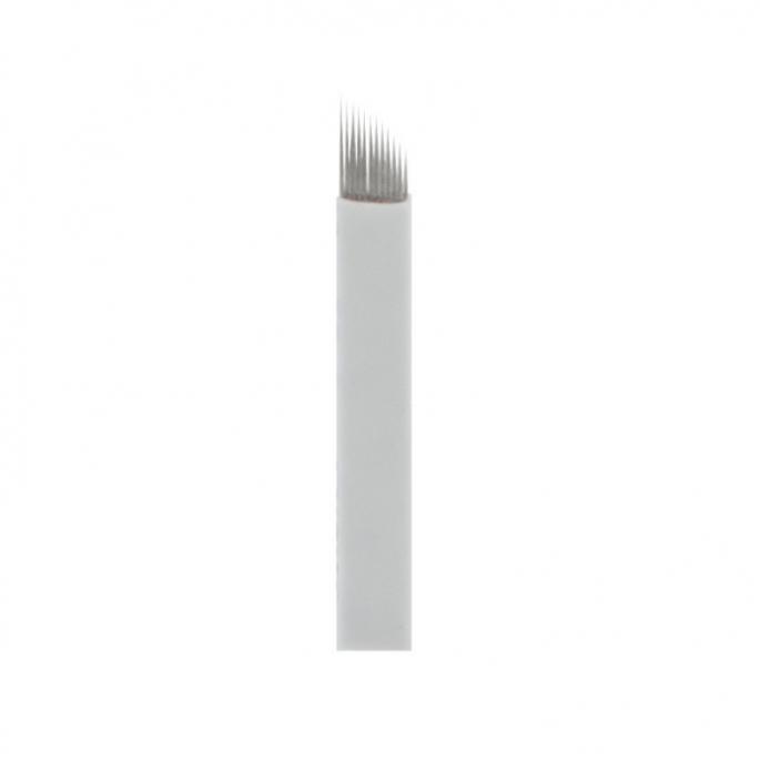 "Maquillage Semi-Permanent - Lame 12er Blade, 1set ""flexi"" (x5)"