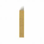 "Maquillage Semi-Permanent - Lame 12er Blade, 1set ""hard"" (x5)"