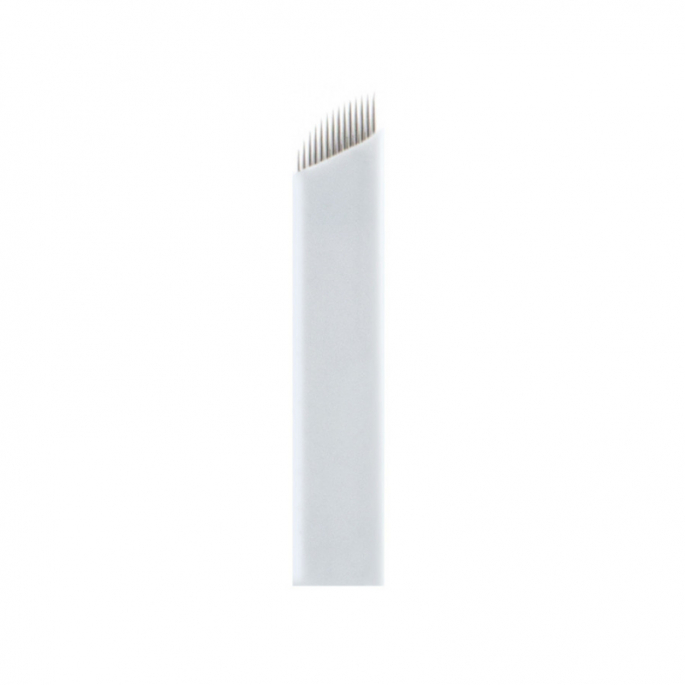 "Maquillage Semi-Permanent - Lame 14er Blade, 1set ""flexi"" (x5)"