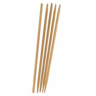 Bâtonnets manucure (x10)