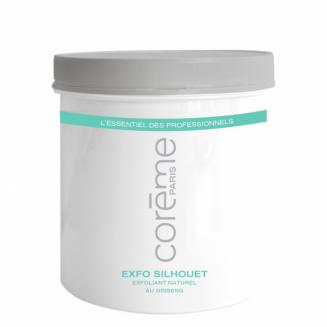 Crème Exfoliante Corps - Exfo silhouette