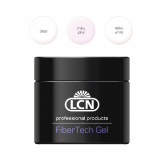 FiberTech Gel Clear - Modelage / Construction