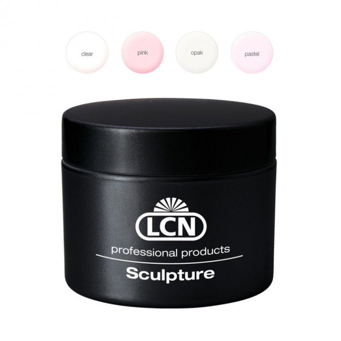 Sculpture Pink- Gel UV de Construction 50ml