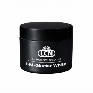 Gel UV French Manucure Glacier White