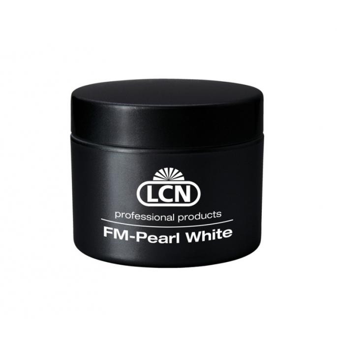 Gel UV French Manucure Pearl White 15ml