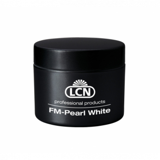 Gel UV French Manucure Peal White F 100ml