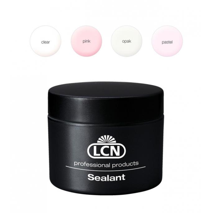 Sealant Pink Gel UV de Finition