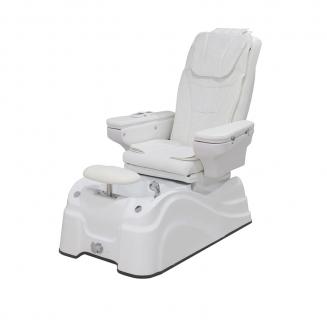 Fauteuil Spa Chair 2 moteurs qui règlent l'inclinaison du dossier et le déplacement de l'assise