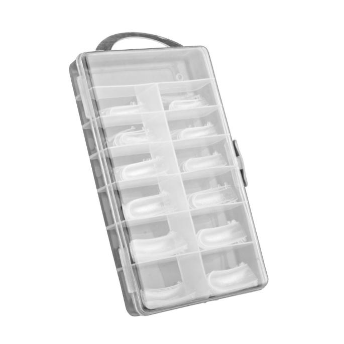 Dual Form Tip Box