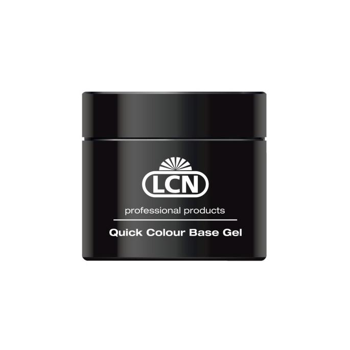 Quick Colour Base Gel