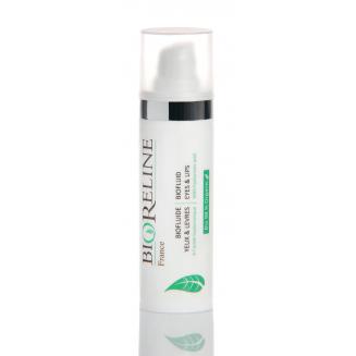 Sérum BioFluide Yeux & Lèvres