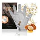 Lot de 15 gants - SOIN COLLAGENE