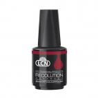Recolution n°87 -Dark red